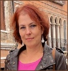 Cristina Isabela Ciupitu, traductrice interprète jurée de et vers roumain, français et anglais à Mons, Charleroi et Nivelles
