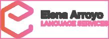 Elena Arroyo - Language Services