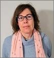 Elena Betbesé Dobaño, traductrice-interprète jurée en catalan, espagnol et français en Belgique