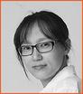 Jin Heui Kwon, traductrice-interprète en coréen, français et anglais en Belgique