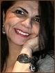 Leila Djedaini, interprète jurée en français, arabe standard et différents dialectes arabes, en Belgique