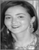 Naoual Azehoui, interprète jurée ou spécialisée en anglais, arabe, français et dialectes arabes à Bruxelles