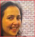 Natalia Ostach, traductrice-interprète jurée ou spécialisée en ukrainien, russe et français en Belgique