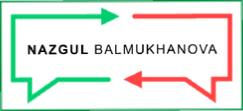 Nazgul Balmukhanova, traductrice-interprète jurée en kazakh, russe, néerlandais et français en Belgique
