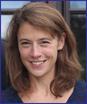 Véronique Fourez, traductrice-interprète spécialisée en allemand, anglais et français dans le Luxembourg belge