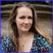 Yulia Koreneva, traductrice-interprète jurée en russe, français et anglais à Bruxelles