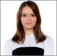 Anastasia Koka, traductrice-interprète jurée en anglais, français, russe et ukrainien en Belgique